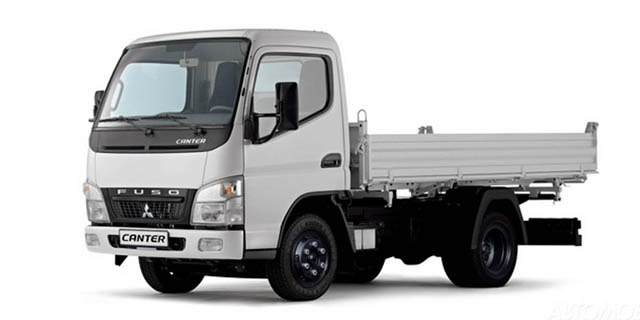 Mitsubishi Fuso Canter Fg 6 136 Td Swa Ronnies Motors