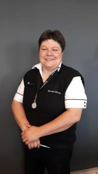 Charlene Birkholtz