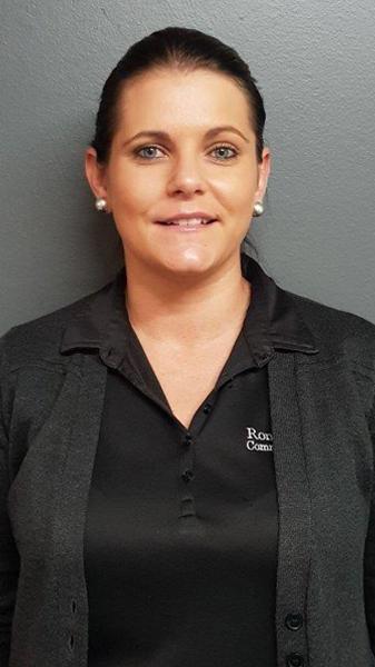 Tracy Dass