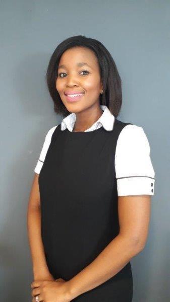 Zikhona Ngxata